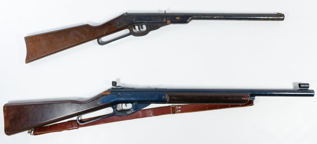 Daisy Model 99 and King BB Guns