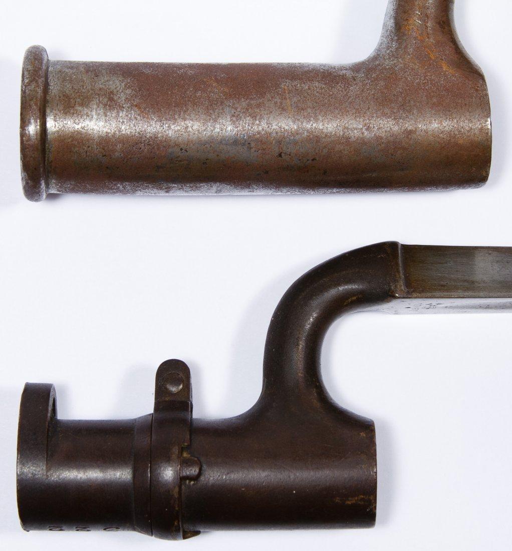 Pre Civil War and Indian War Era Socket Bayonets - 3