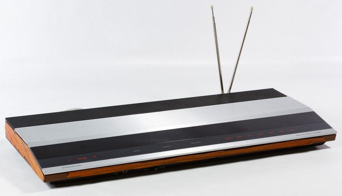 Bang & Olufsen Stereo Equipment Assortment