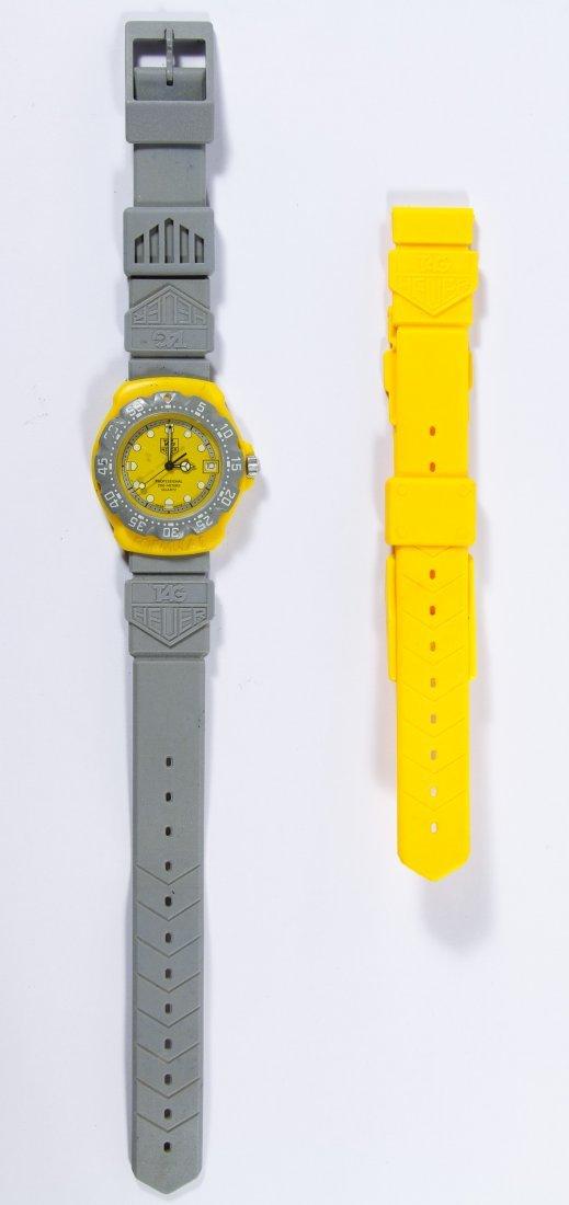 "Tag Heuer ""Formula 1"" Wrist Watches - 2"