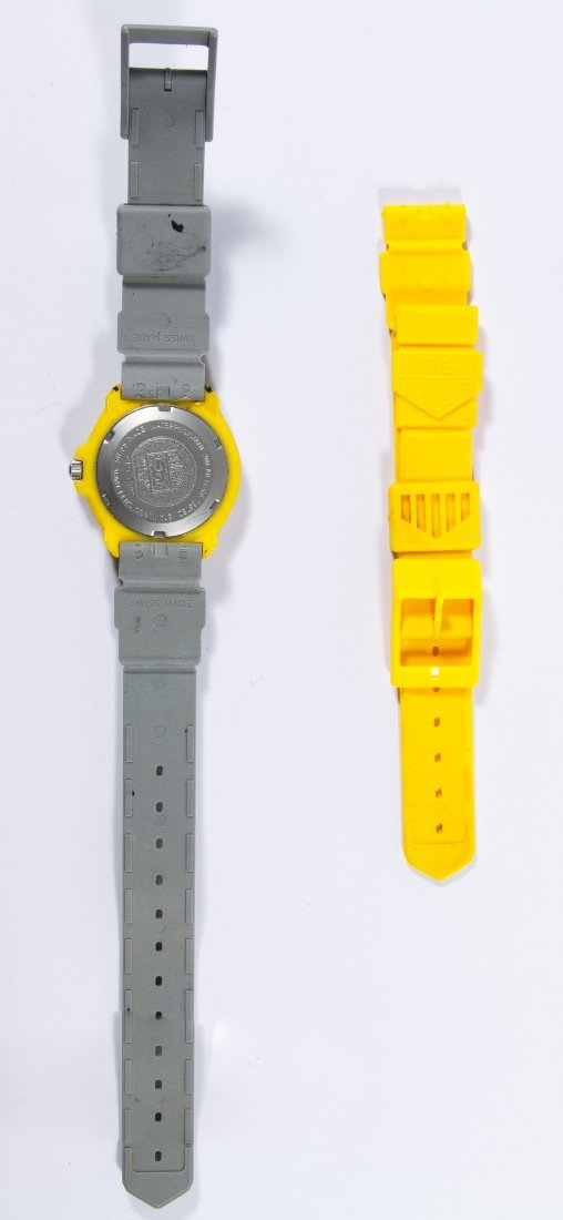 "Tag Heuer ""Formula 1"" Wrist Watches - 3"