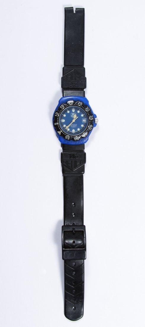 "Tag Heuer ""Formula 1"" Wrist Watches - 6"