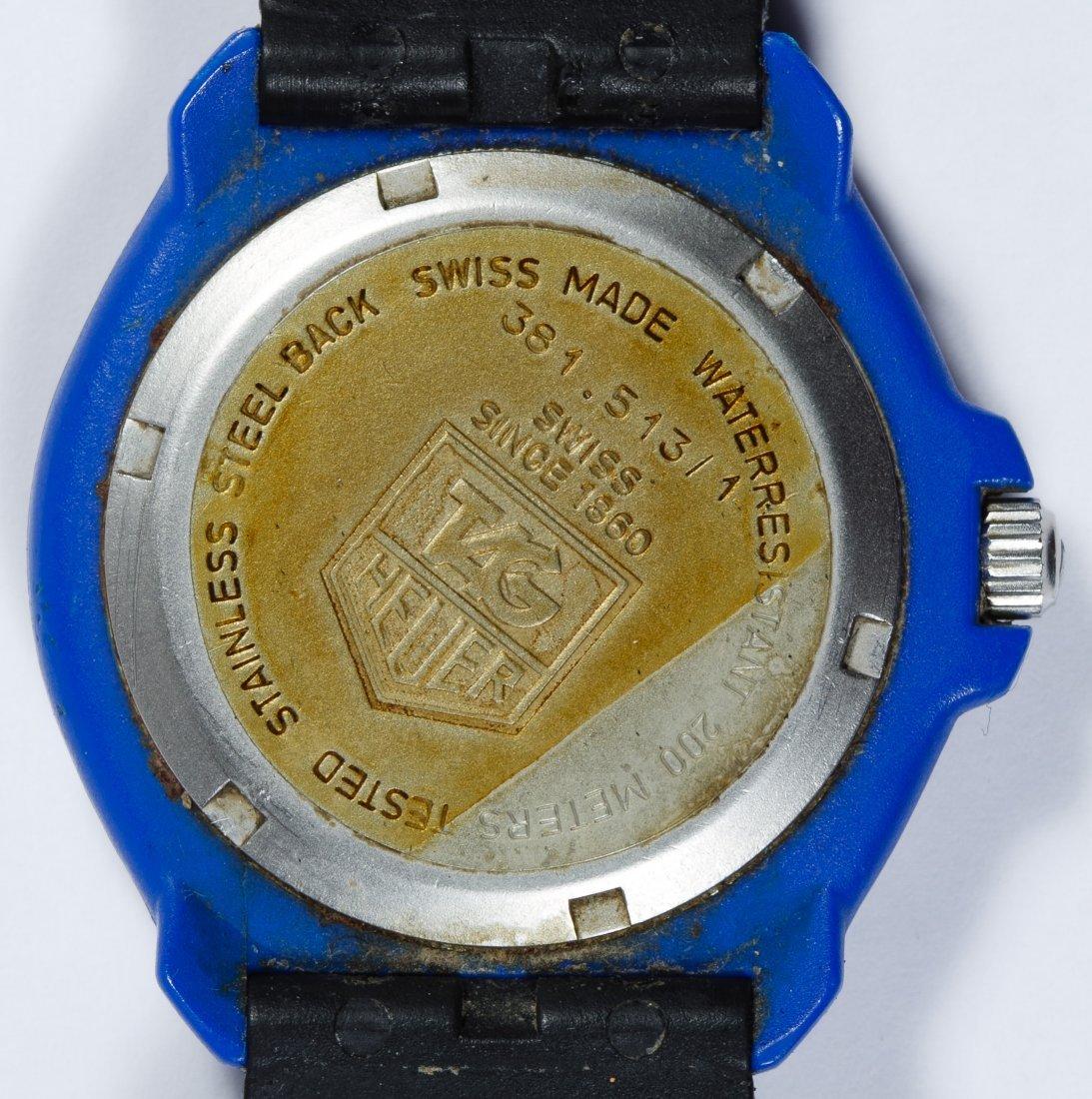 "Tag Heuer ""Formula 1"" Wrist Watches - 8"