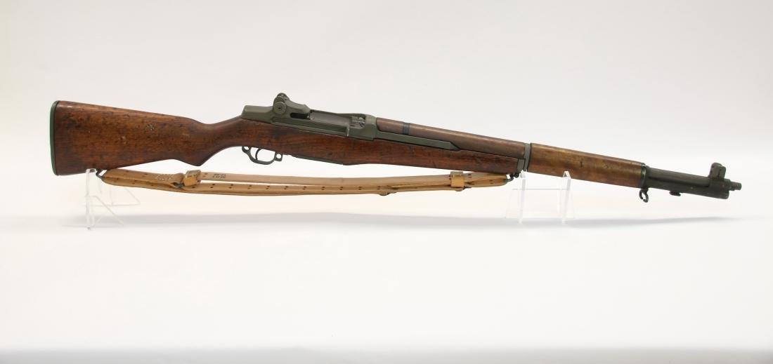 U.S. M-1 GARAND RIFLE