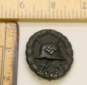 WWII NAZI GERMANY CONDOR LEGION WOUND BADGE