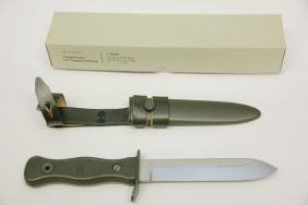 WEST GERMAN COMBAT FIGHTING KNIFE