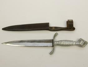 VINTAGE GERMAN FIGHTING KNIFE