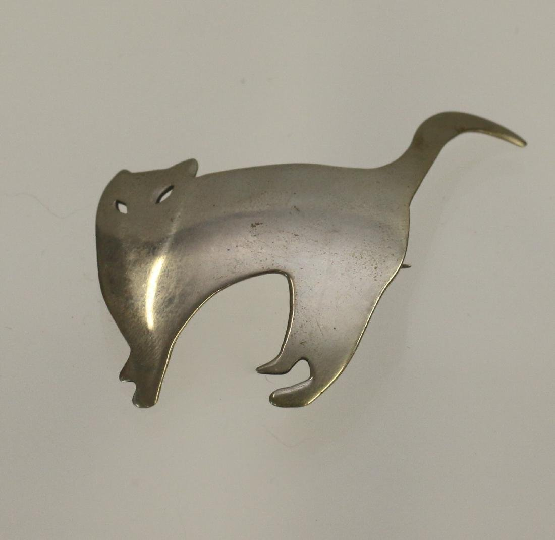 CAT BROACH