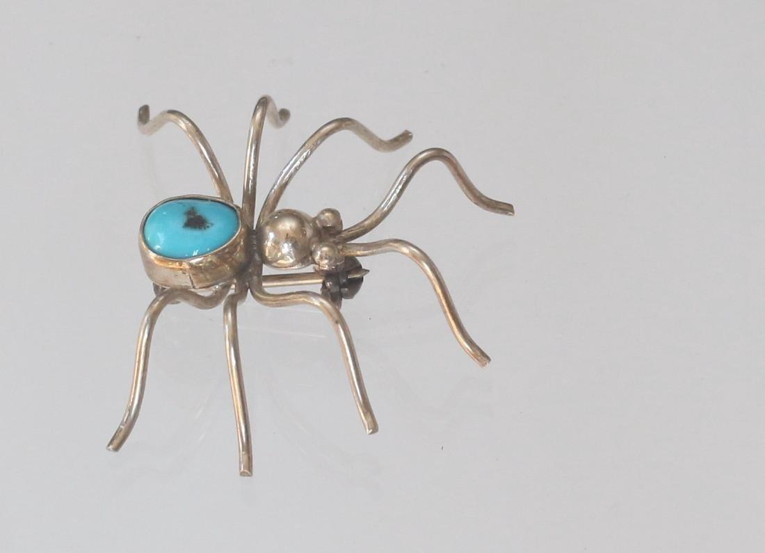 STERLING SPIDER