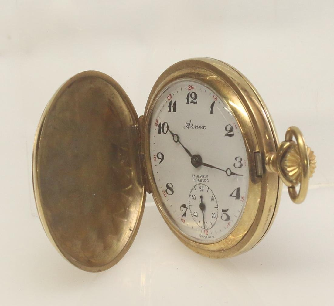 ARMEX POCKET WATCH