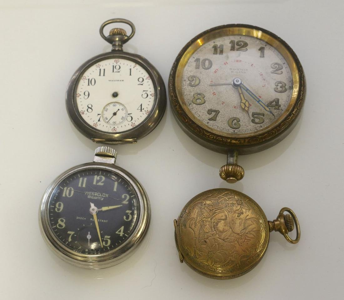 WATCH GROUP - 2
