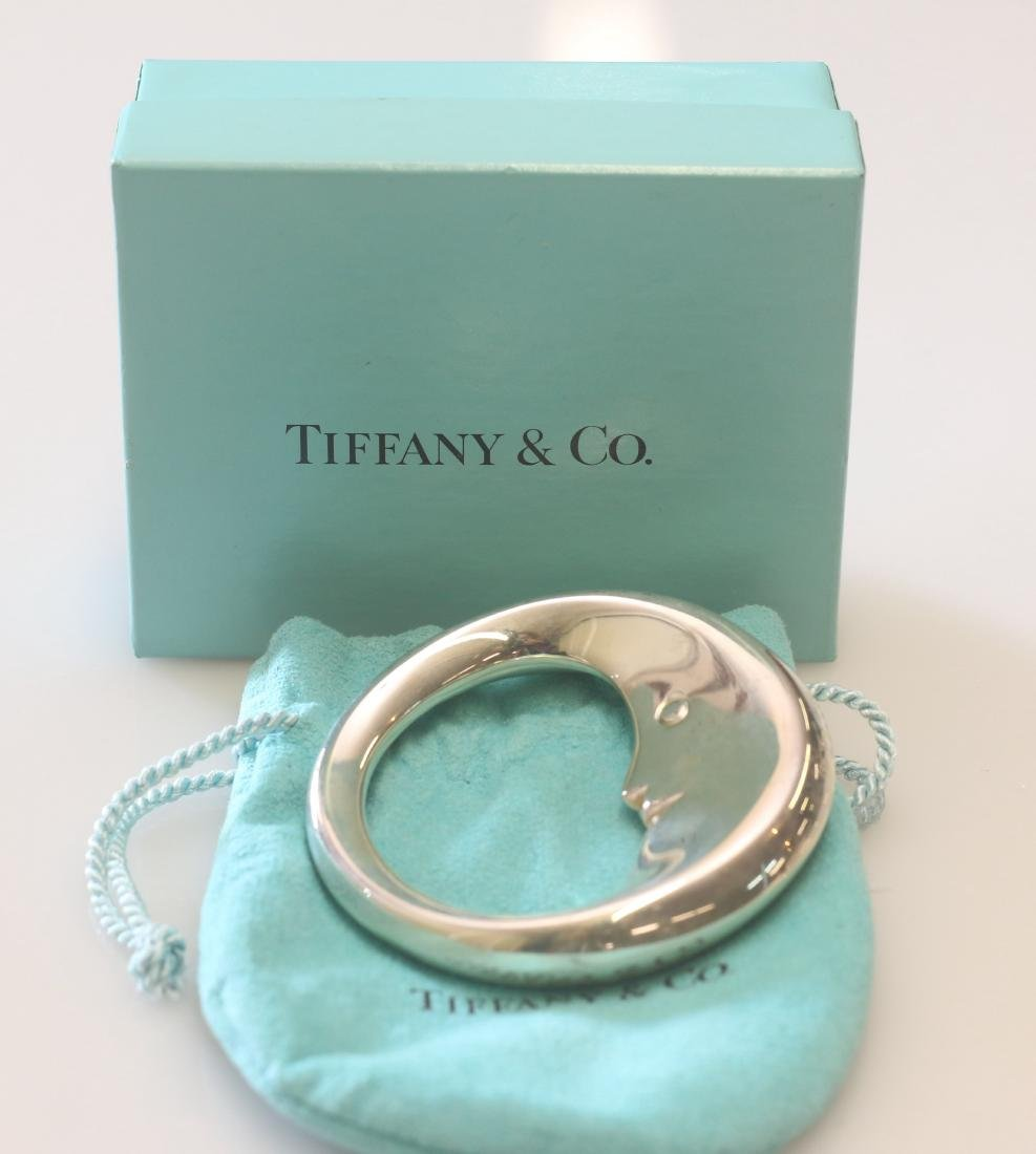 TIFFANY AND CO. BABY RATTLE