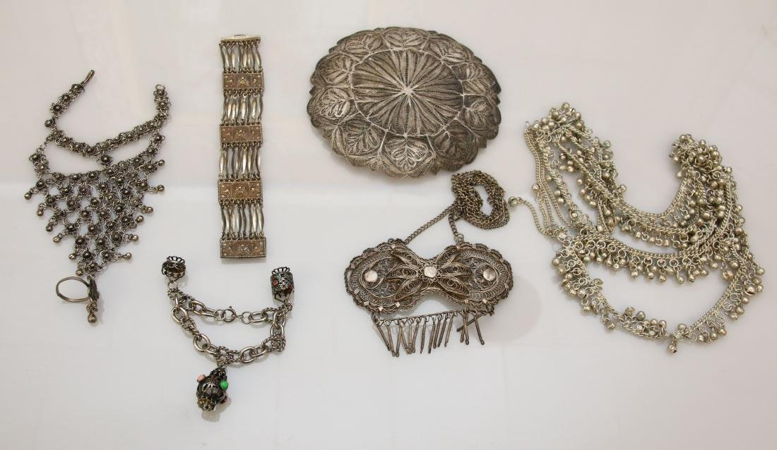 MISC. JEWELRY LOT
