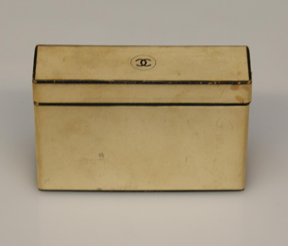 CHANEL SAMPLE BOX - 3