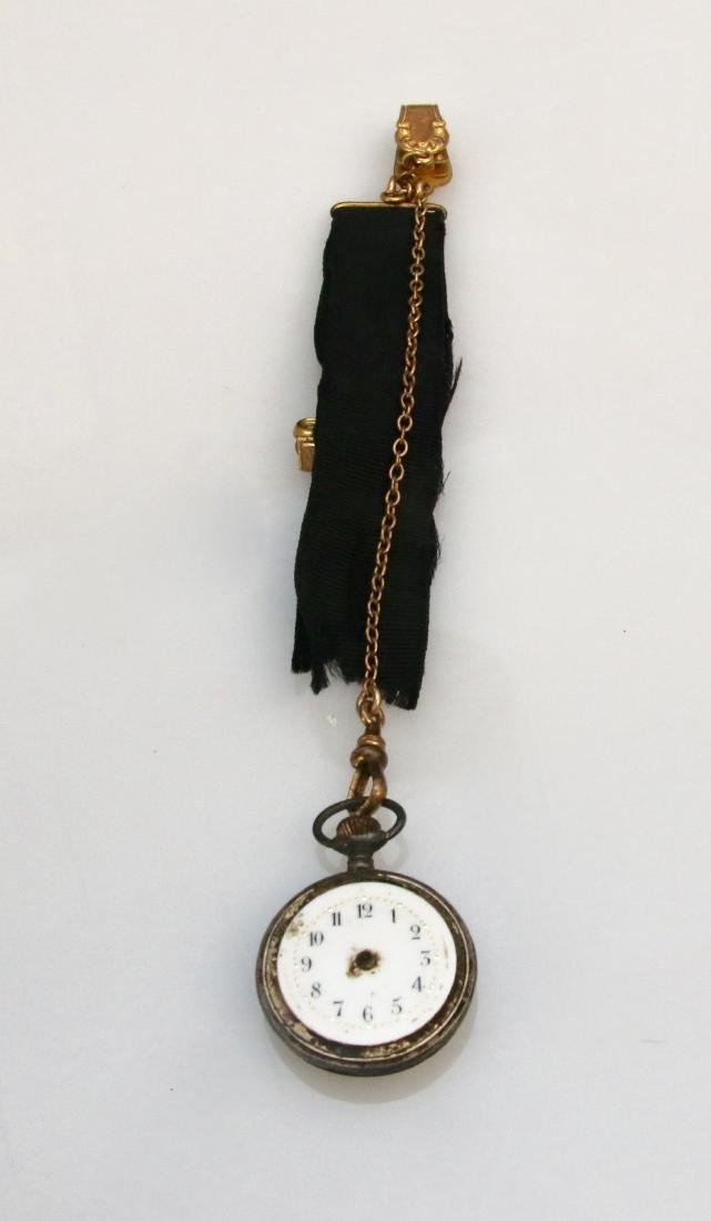 LADIES WATCH FOB - 2