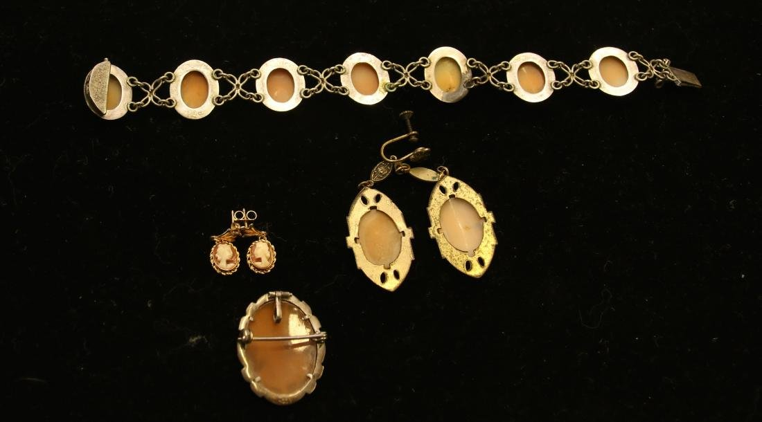 VINTAGE CAMEO GROUP - 2