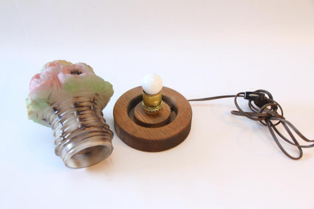 TIFFIN LAMP - 3