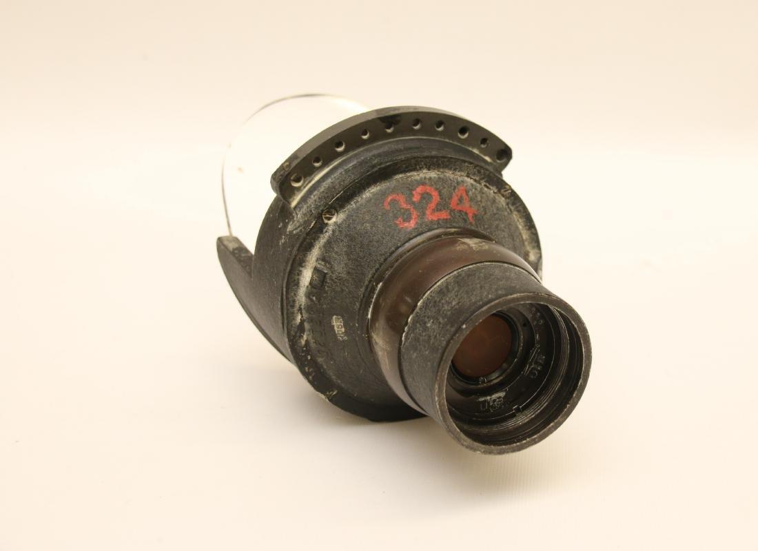 WWII U.S. BOMBING SIGHT - 4
