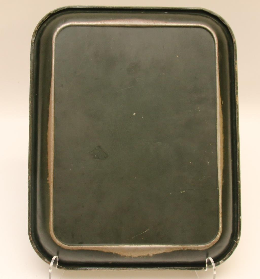 VINTAGE ADVERTISING TRAY - 2