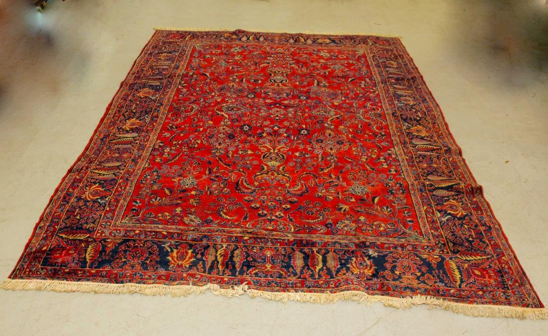 ORIENTAL ROOM SIZE RUG