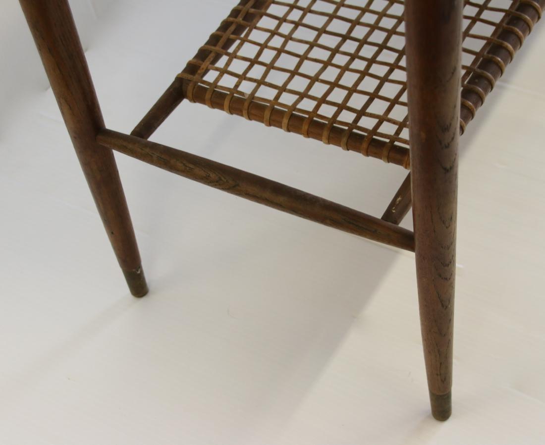 MID CENTURY MODERN TABLE - 2
