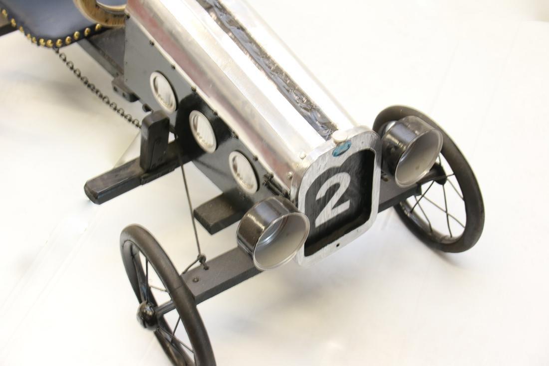 HAND MADE RACECAR - 3