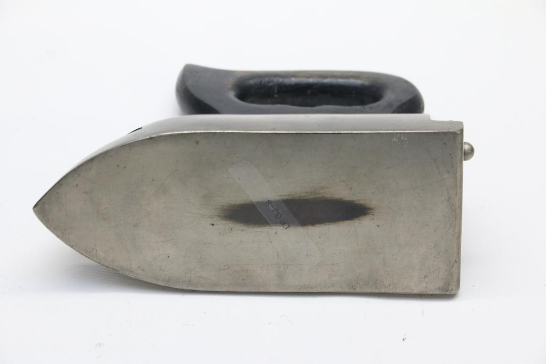 LIQUID FUEL GAS JET IRON - 4