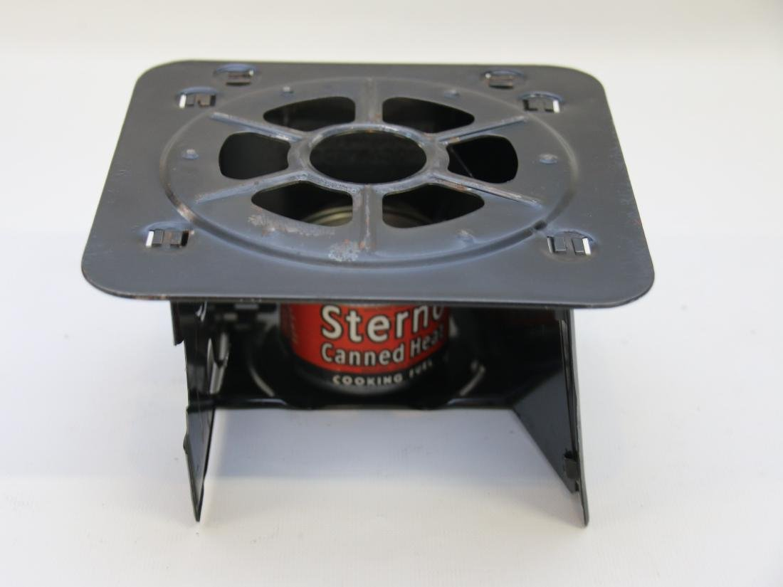 HEATER STOVE IRON