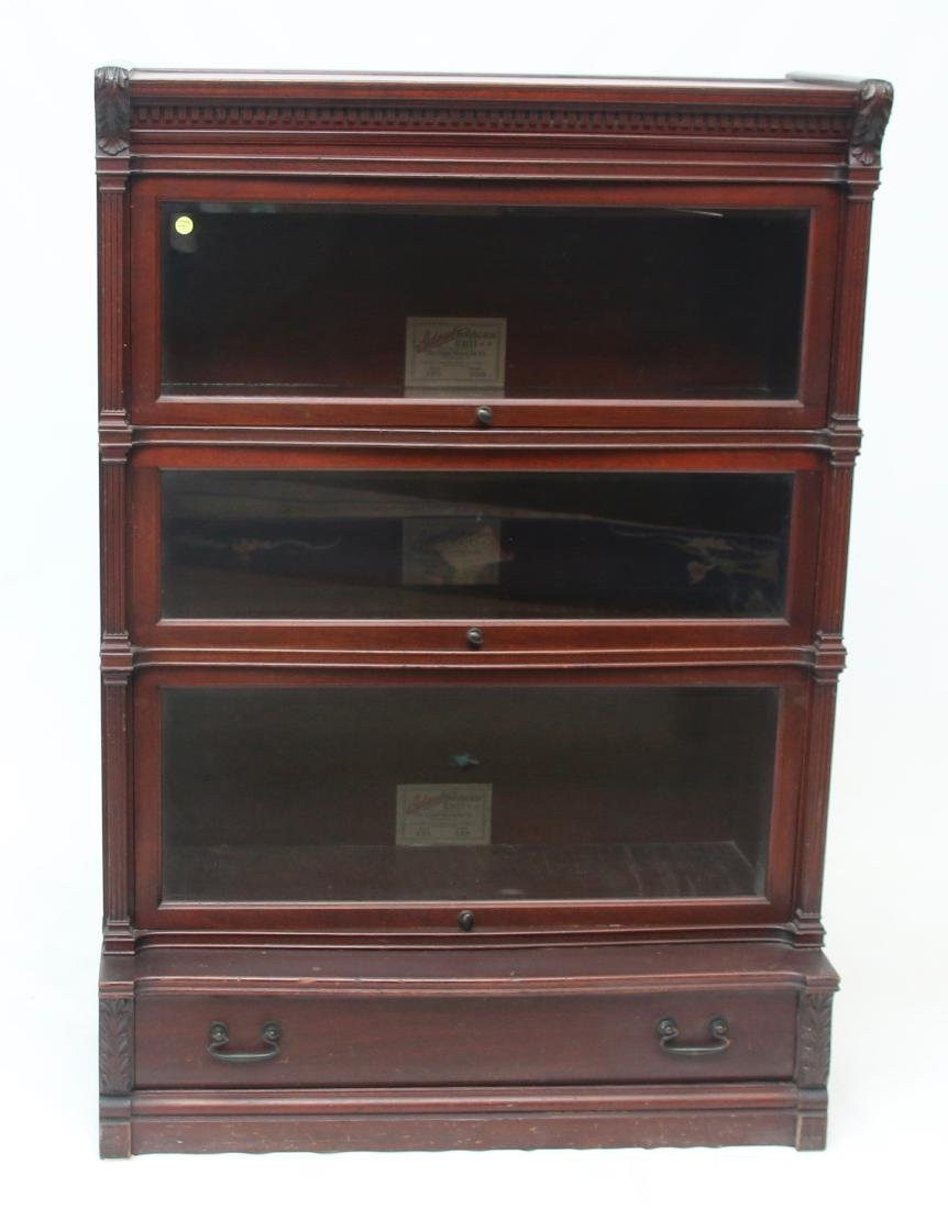 IDEAL STACK BOOKCASE