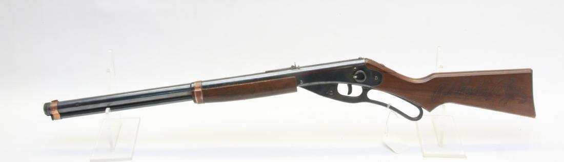 DAISY RED RYDER BB GUN - 2