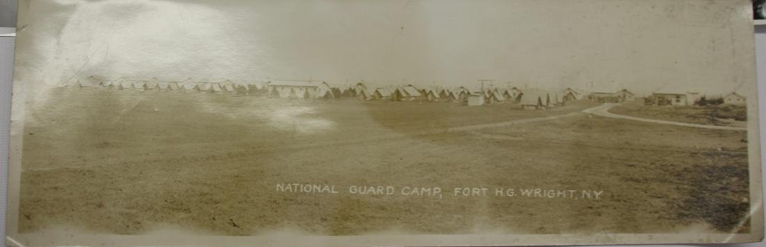 EARLY PHOTOGRAPHIC LOT - 2