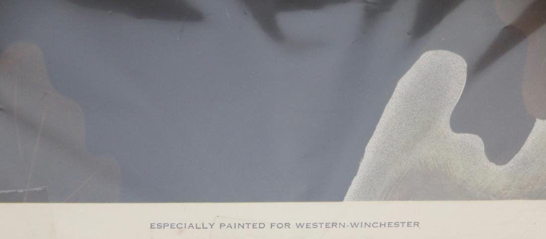 WESTERN WINCHESTER POSTER - 3