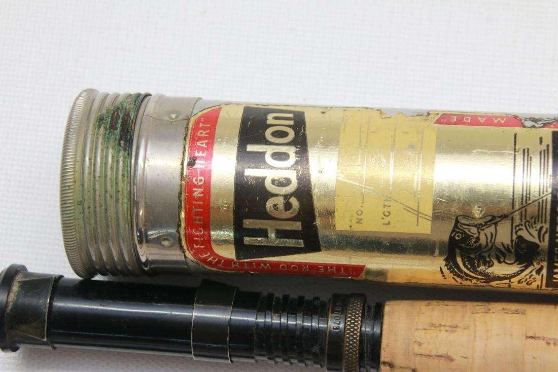 HEDDON SPLIT BAMBOO ROD - 2