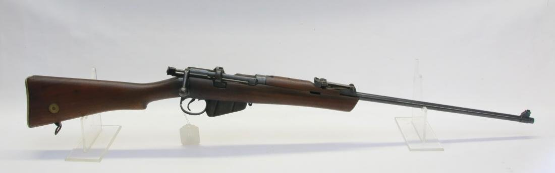 WWI BRITISH ENFIELD - 1917