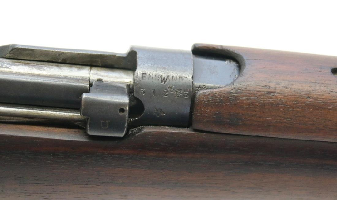 WWI BRITISH ENFIELD - 1917 - 2
