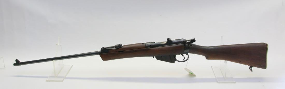 WWI BRITISH ENFIELD - 1917 - 5