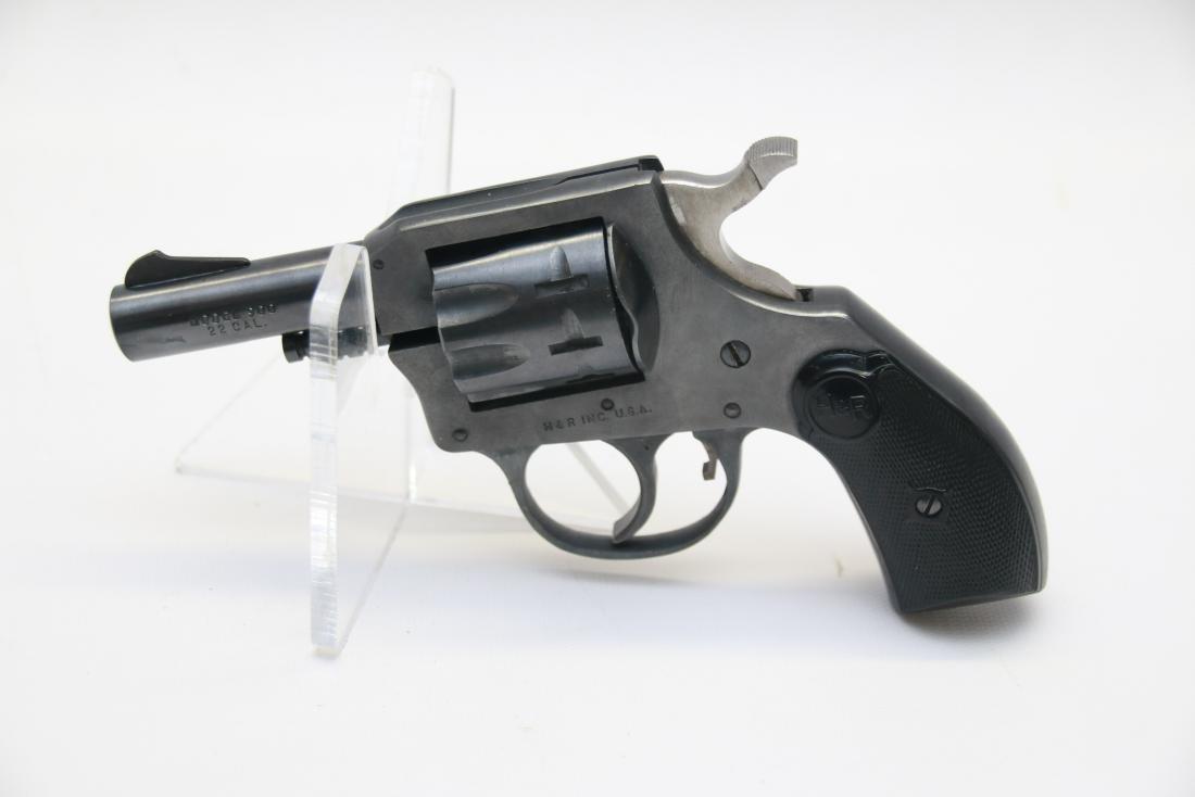 H&R MODEL 900 - 2