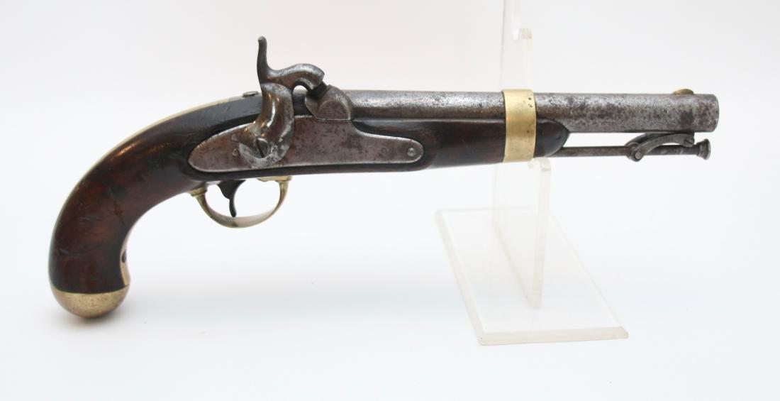 H. ASTON MODEL 1842
