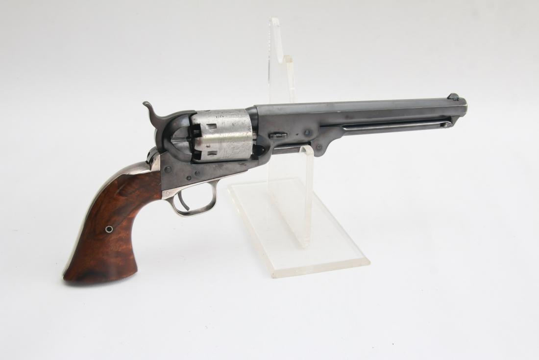 COLT MODEL 1851 CIVIL WAR NAVY REVOLVER