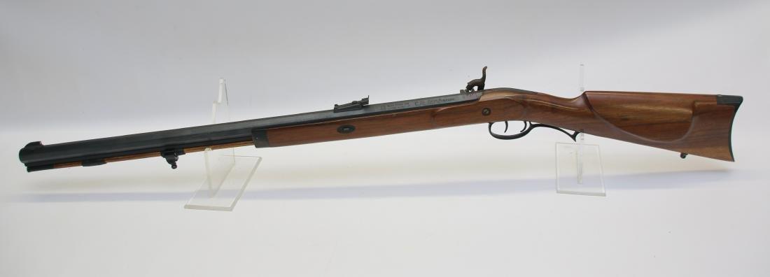 ITALIAN BLACK POWDER RIFLE - 3