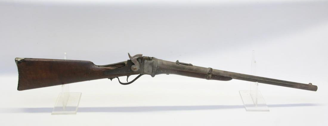 ANTIQUE SHARPS CARBINE