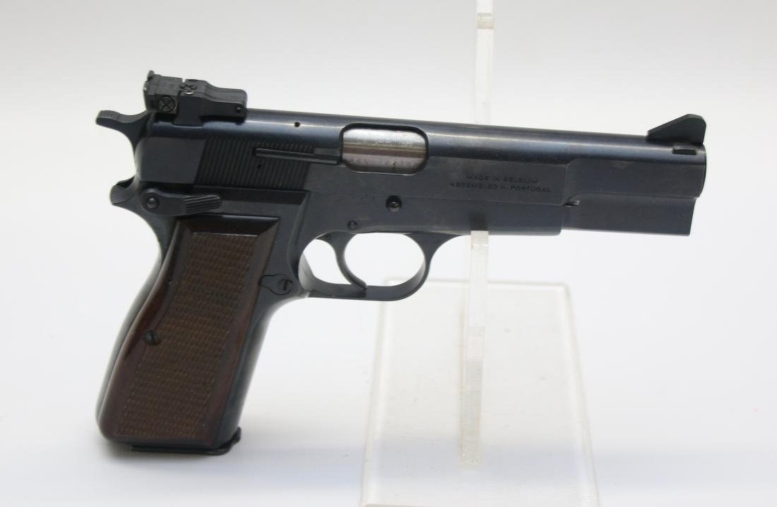 BROWNING MODEL HP1935