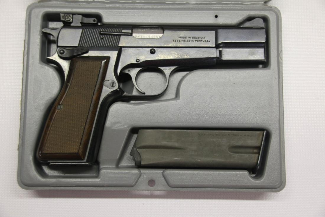 BROWNING MODEL HP1935 - 4