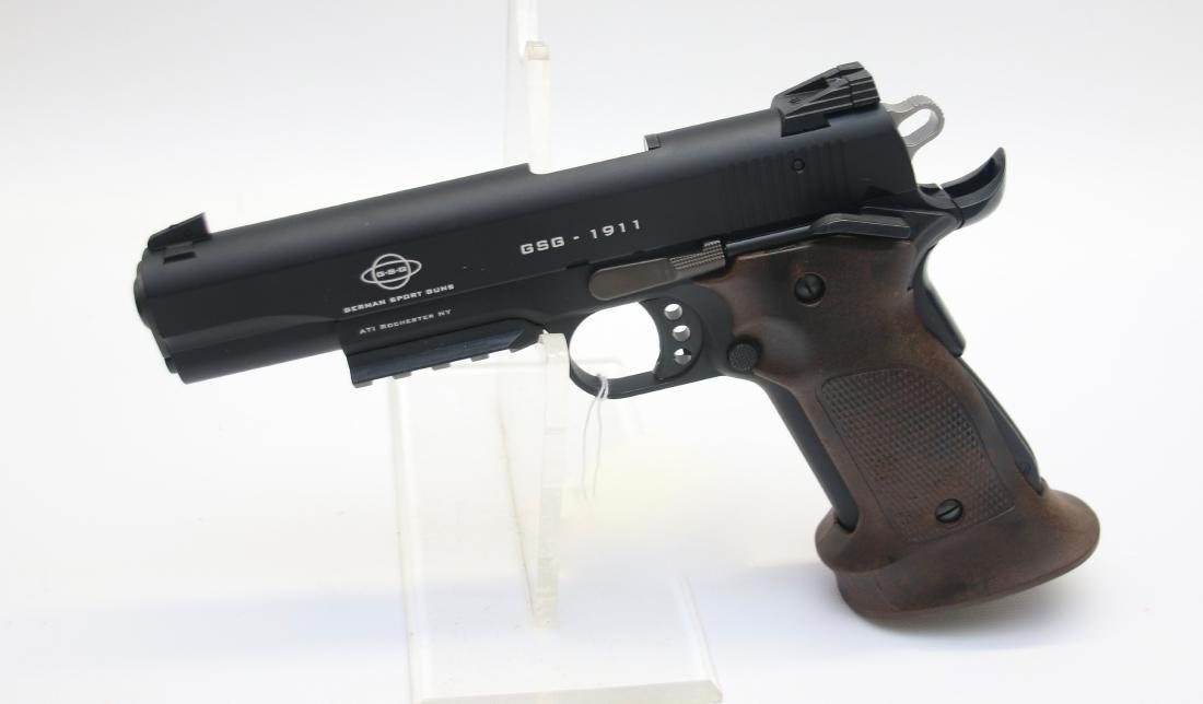 AMERICAN TACTICAL 1911 TARGET - 2