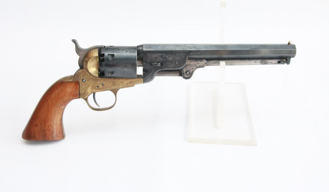 COLT MODEL 1851 NAVY COPY
