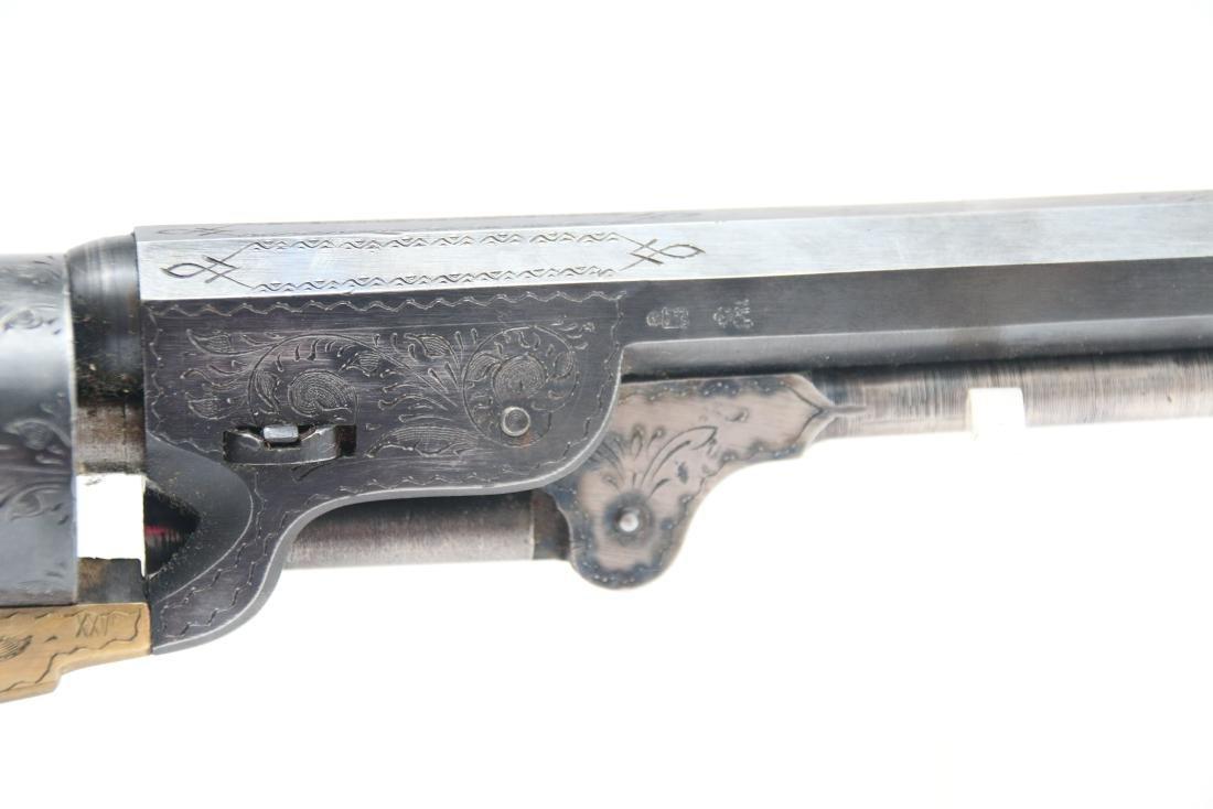 COLT MODEL 1851 NAVY COPY - 2