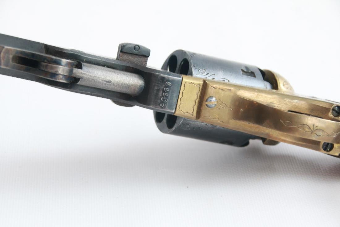 COLT MODEL 1851 NAVY COPY - 4