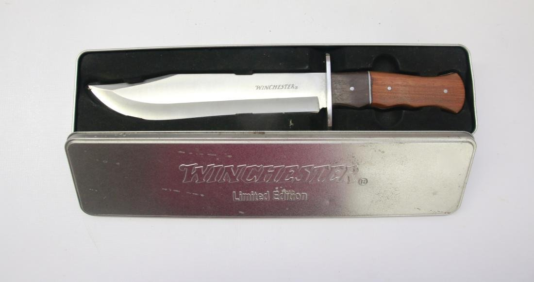 WINCHESTER LIMITED EDITION KNIFE