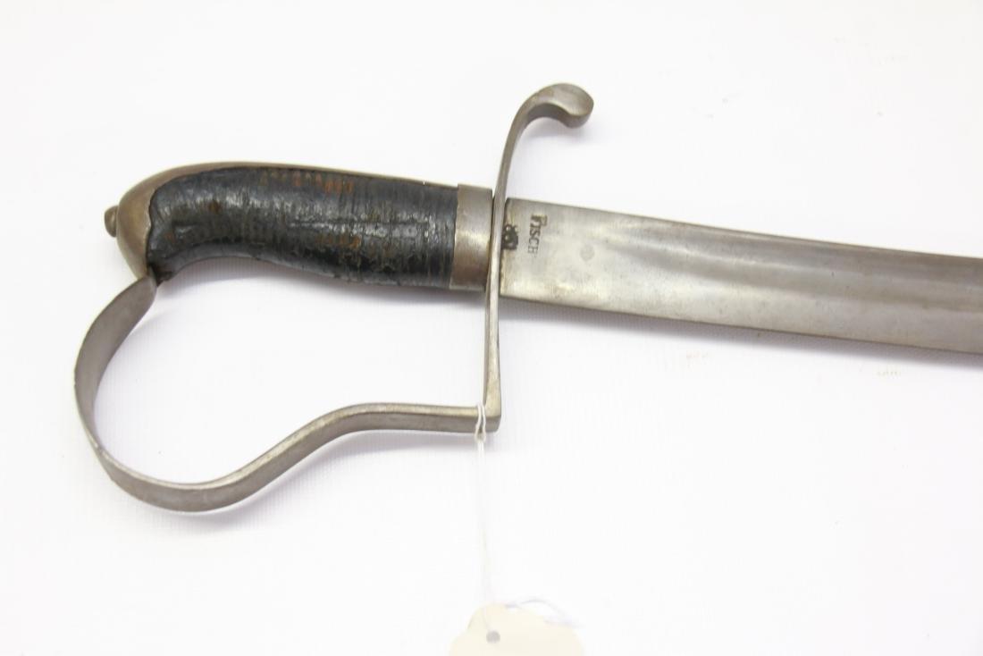 EARLY SWORD - 2