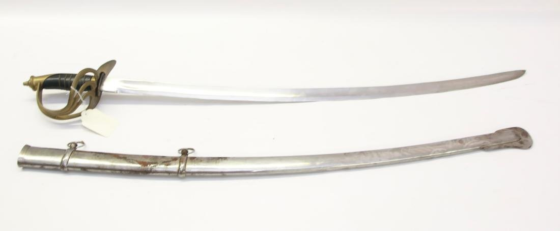CALVARY TYPE SWORD